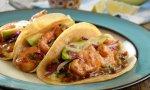 Videos de Tacos de Camarón con Salsa de Tamarindo
