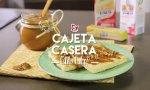 Video de Cajeta Casera