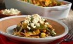 Video de Lasagna Azteca