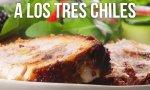 Video de Lomo Mechado a los 3 Chiles