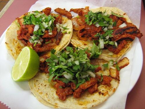 Alfa img - Showing > El Pastor Tacos