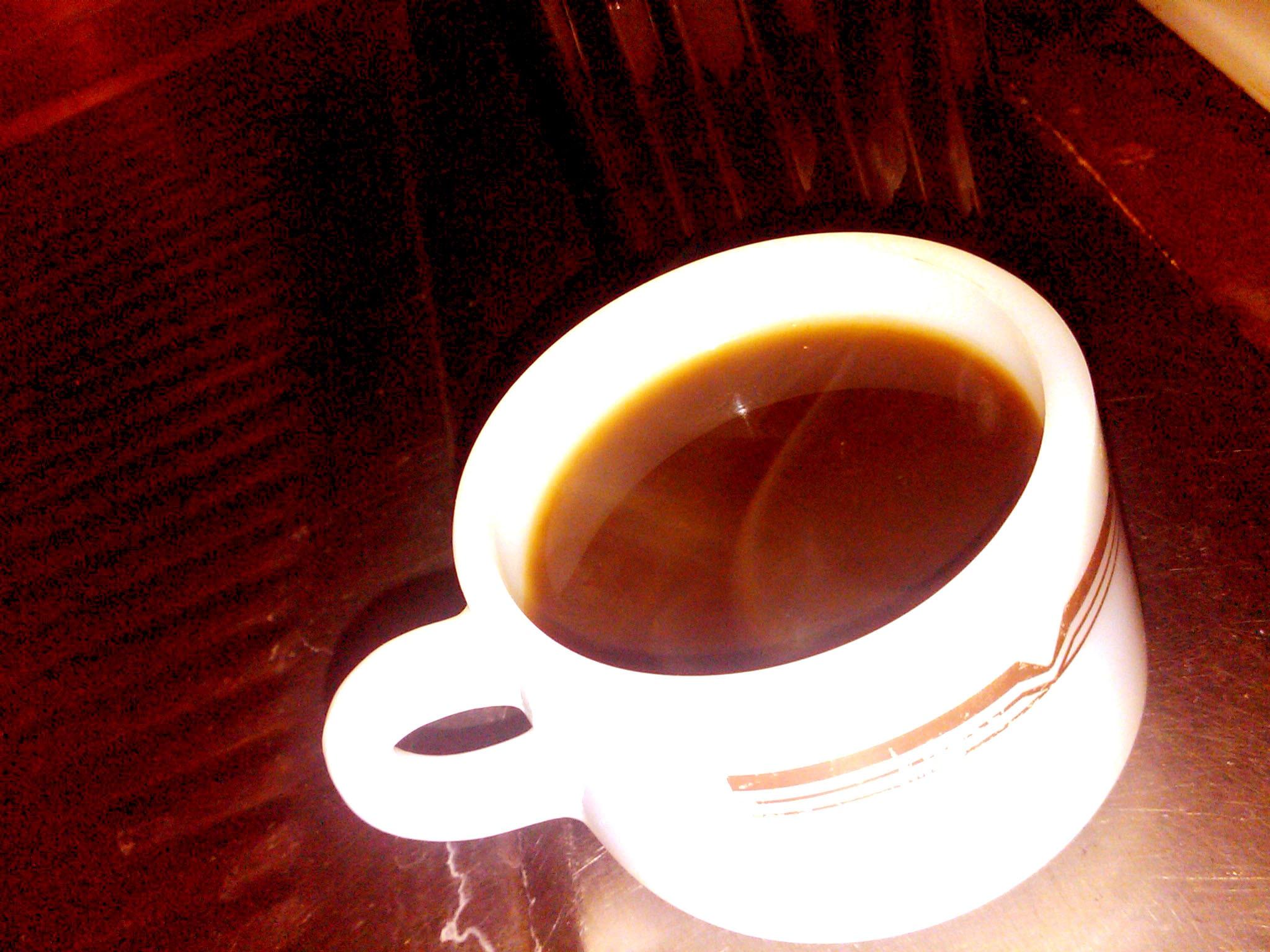 café calientito