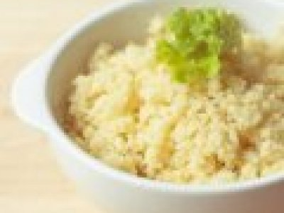 CousCous de Limon