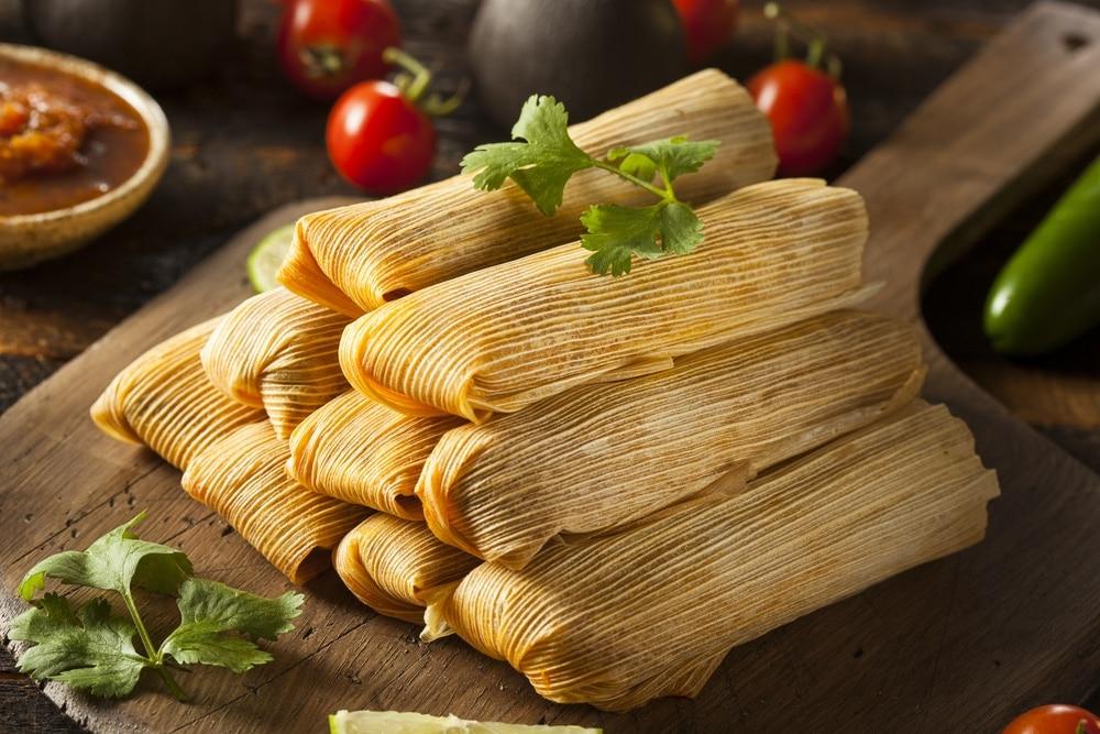 Resultado de imagen para tamales