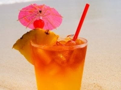 Receta de Sex on the Beach