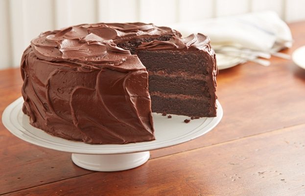 Los 10 Pasteles De Chocolate Más Recomendados