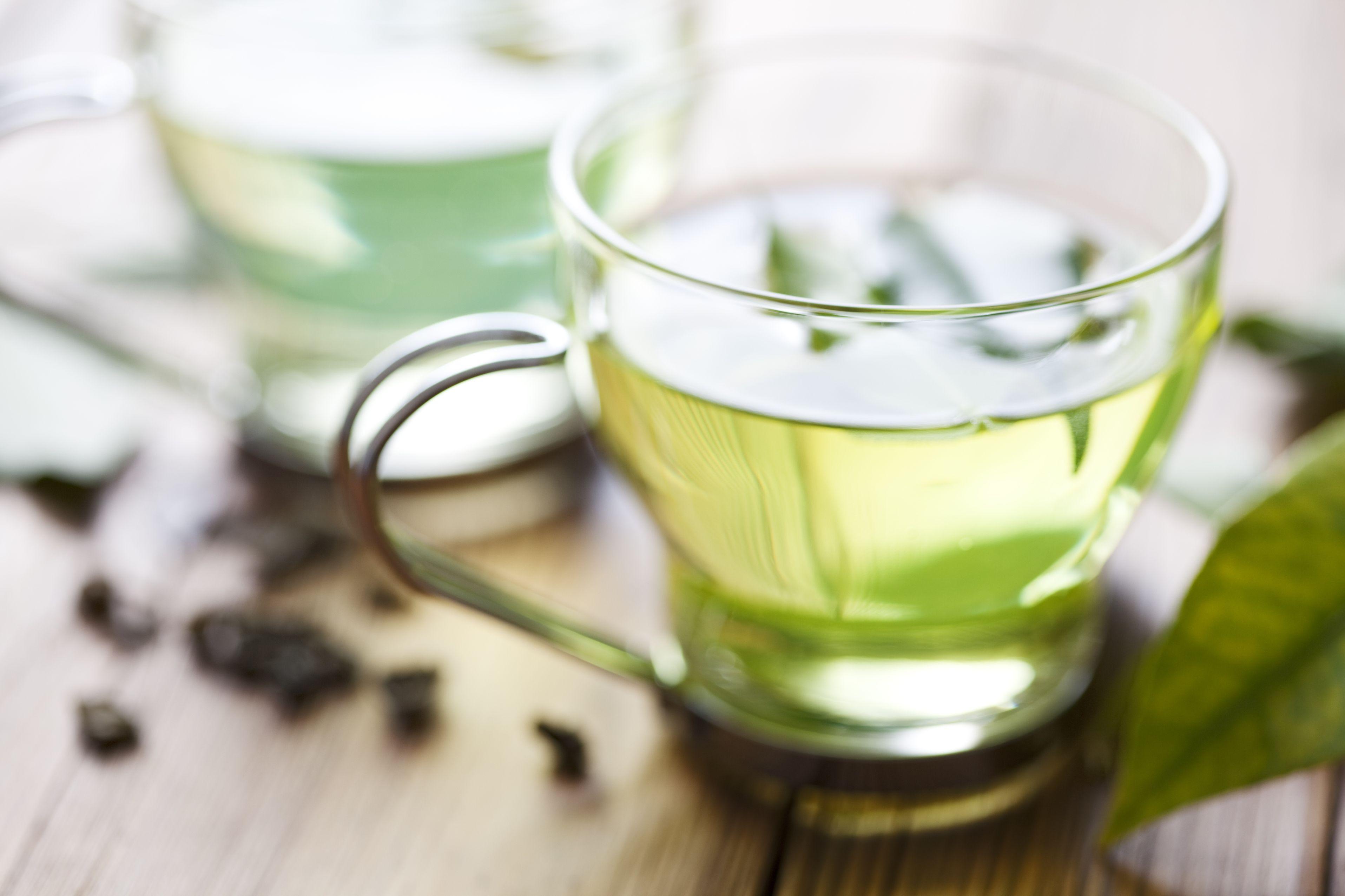 como adelgazar con el te verde