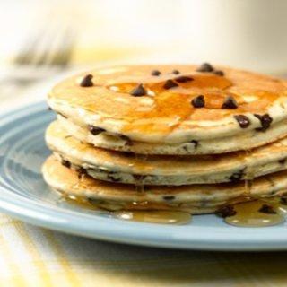 Top 5: recetas para mejorar tus hot cakes mañaneros
