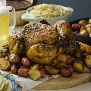 Carne vs pollo: ¿qué es más saludable?