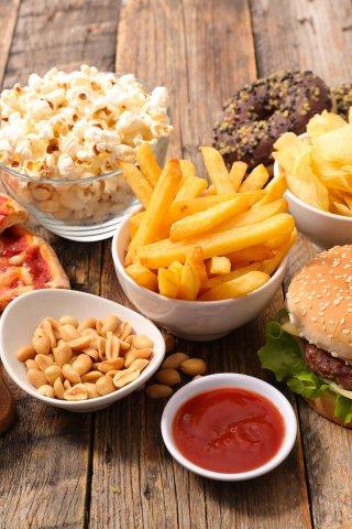 Evita estos alimentos si tienes síntomas de resfriado