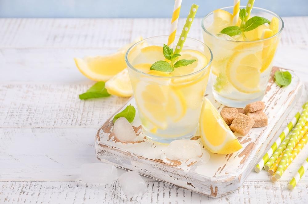 Cuantas calorias tiene un vaso de agua de jamaica sin azucar