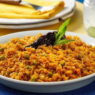 7 cosas que no sabías del arroz