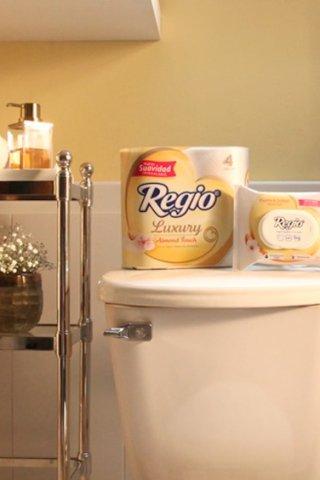 Esto es todo lo que necesitas para tener siempre perfecto tu baño de visitas y ser la mejor anfitriona