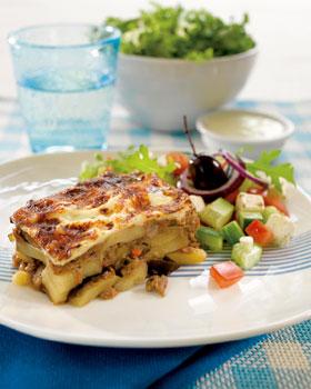 Cocina Griega Recetas Que No Deben Faltar