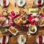 7 cosas que no pueden faltar en tu cena de Navidad