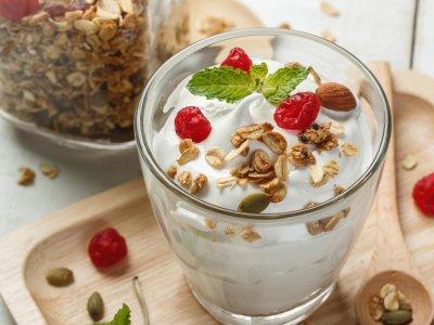 Puedes tener fresa yoplait en la dieta cetosis