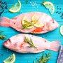 Formas de quitar el olor a pescado de tu casa y tus trastes