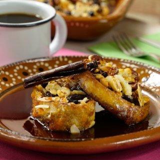 ¿Por qué se come capirotada en Cuaresma?