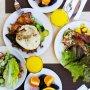 Te explicamos la relación entre la comida y tus emociones