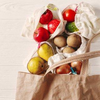 Tips básicos para dejar de usar bolsas de plástico definitivamente