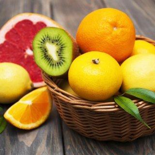 Alimentos que podrían quitar el mal aliento