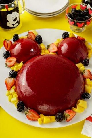 """Condiciones Generales del Concurso """"Gelatina de Mickey Mouse"""""""