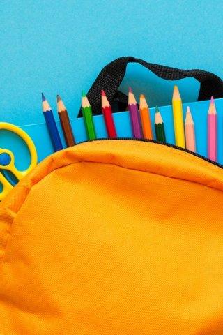 Artículos esenciales para el regreso a clases
