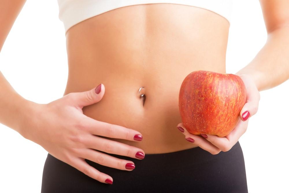 Frutas Para Desinflamar El Vientre
