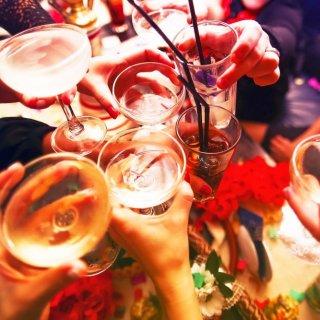 Dejar de beber puede ser el secreto para bajar de peso
