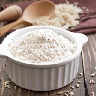 Formas en las que puedes usar la harina de arroz