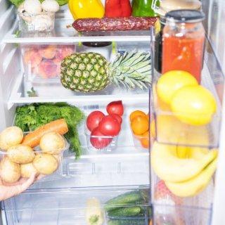 La mejor forma de organizar todo en tu refrigerador