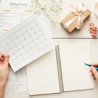Cómo hacer un planificador escolar