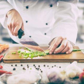 4 documentales en Netflix para aprender más sobre la cocina