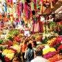 Mercados icónicos para visitar en la Ciudad de México