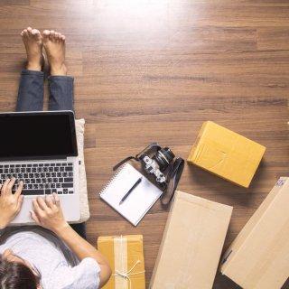 ¿Por qué nos gusta tanto comprar cosas para el hogar por internet?