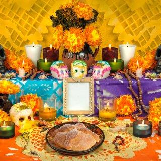 Guía práctica para poner tu primer altar de muertos