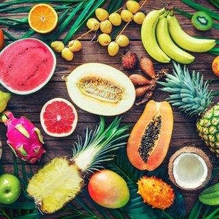 Guía básica para las frutas de temporada: ¿cuáles son y cómo escogerlas?