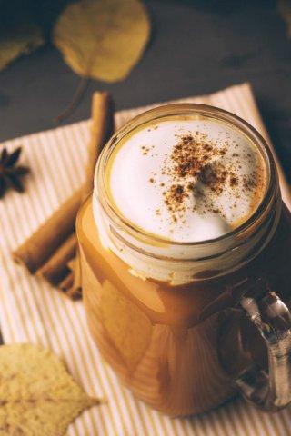 Bebidas fáciles para el otoño que necesitas probar