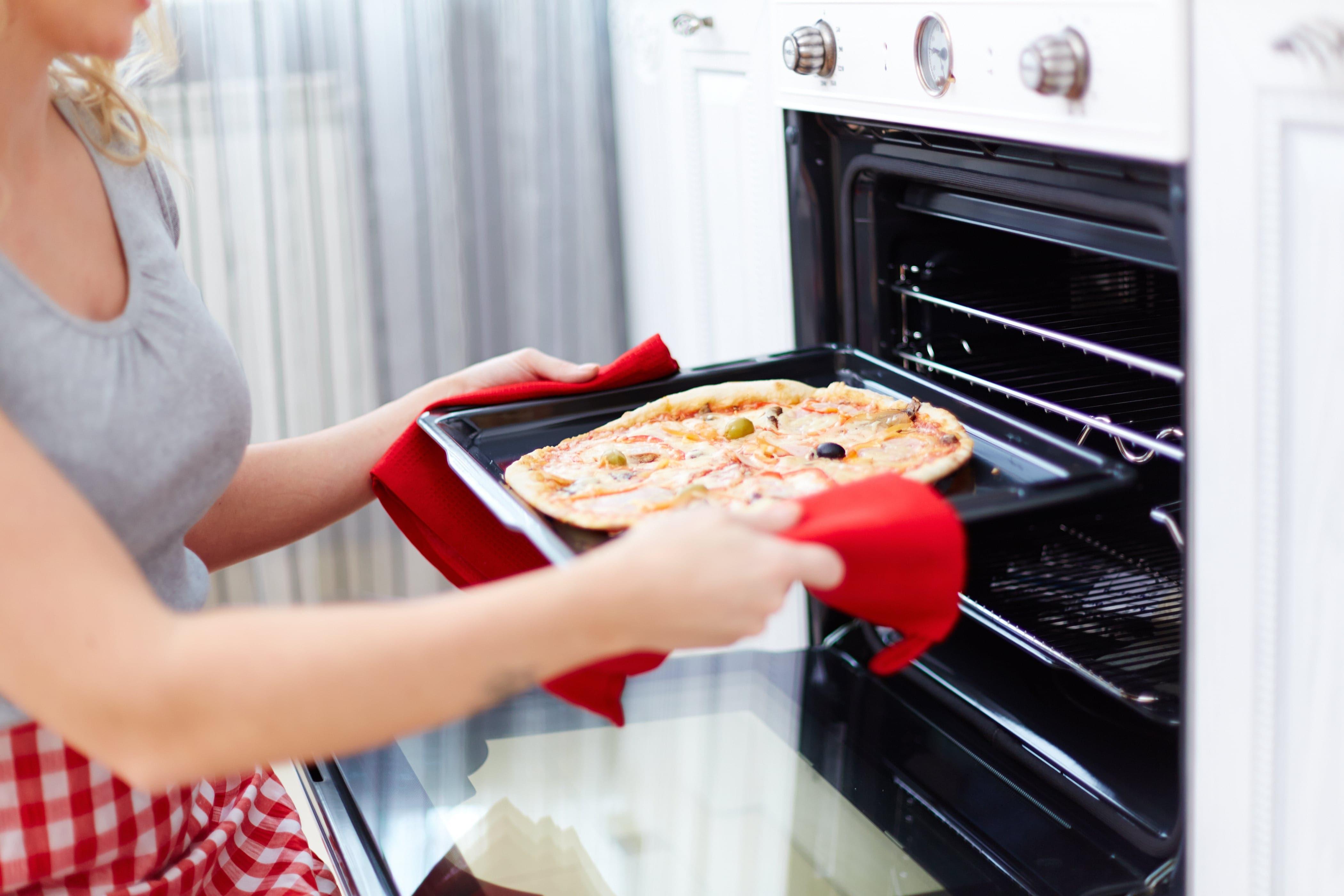 Cómo usar correctamente un horno