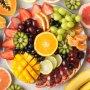 Frutas y verduras para una buena digestión