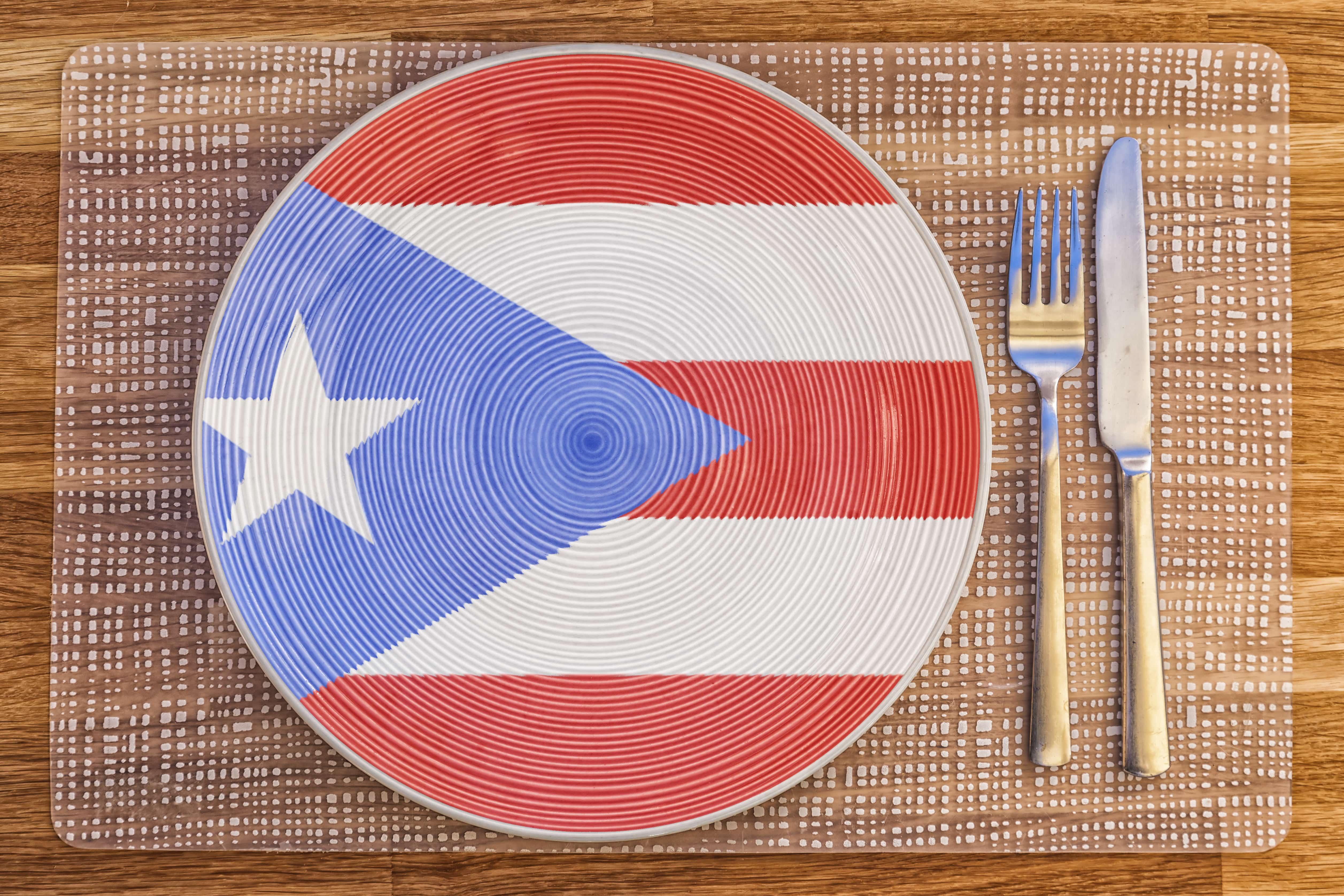 7 platillos típicos de Puerto Rico que no conocías