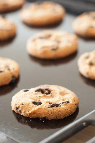 ¿Por qué me quedan duras las galletas? Los dos errores más comunes