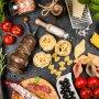 Los 10 platillos típicos de Italia más populares en el mundo