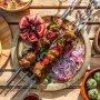 Lo mejor de la gastronomía árabe en 6 platillos irresistibles