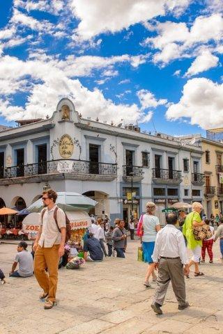 ¡Oaxaca es la mejor ciudad en el mundo para viajar!