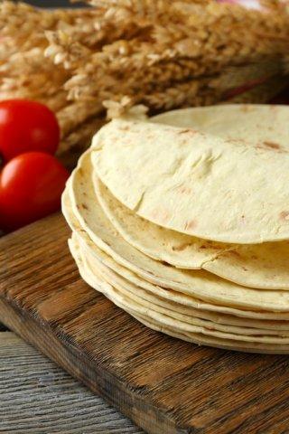 ¿Cómo reconocer una verdadera tortilla?