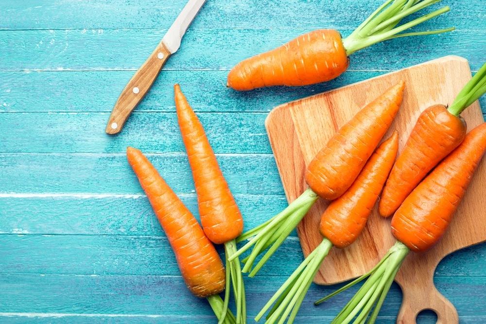 Remedios Caseros Con Zanahoria Para Un Glow Natural En La Piel Cómo hacer zumo de zanahoria. remedios caseros con zanahoria para un
