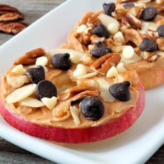 Cómo hacer snacks fáciles para una tarde de series