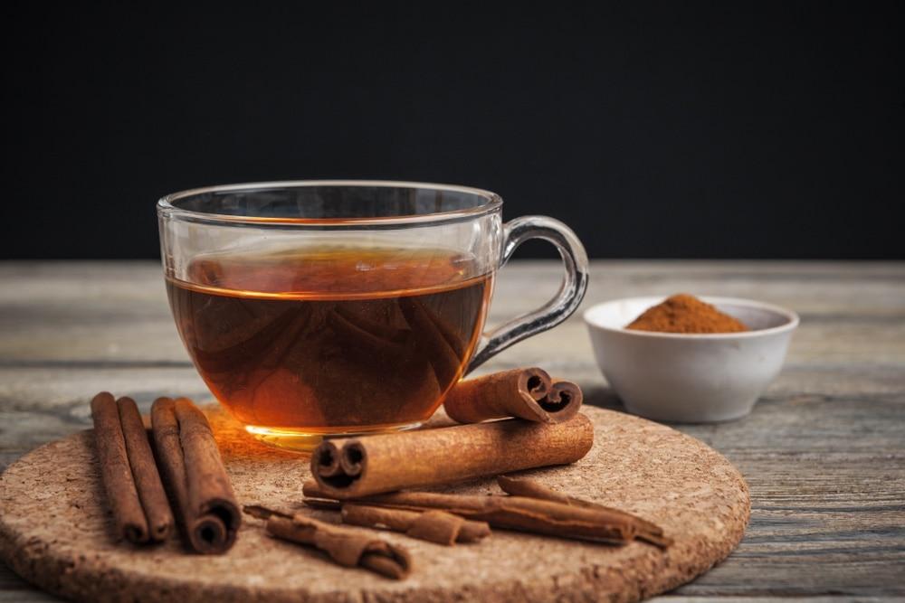 Aprovecha Estos 5 Grandiosos Beneficios Del Té De Canela
