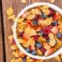 ¿Cómo preparar un desayuno completo y rápido?